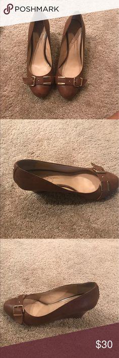 Jessica Simpson Wedges Tan Jessica Simpson Wedges Jessica Simpson Shoes Wedges