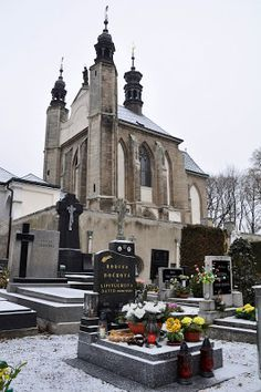 Sedlec Ossuary (the Bone Church) in Kutna Hora, Czech Republic   - Explore the World with Travel Nerd Nici, one Country at a Time. http://TravelNerdNici.com