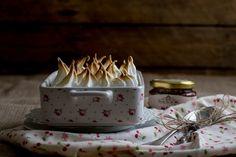 Dona Biscoito: Queen of puddings e não, não sou... em modo desabafo :-)