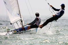 my third #sail - #470