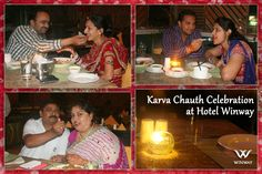 Karva Chauth Celebration