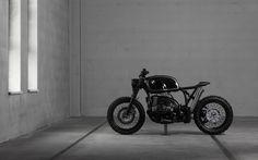 Vagabund - Handcrafted Motorcycles