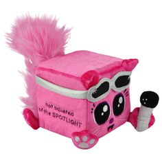 Squaredy Cats® Dazzle™ - not squared of the SPOTLIGHT - Build-A-Bear Workshop US $9