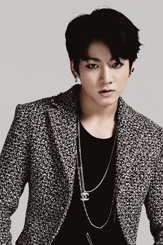 "Bangtan Boys ❤ Jeon Jung Kook (jungkook) | 1st Japanese Album ""WAKE UP"" Will Be Released on December 24th 