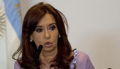 """Argentine President Cristina Fernandez de Kirchner claimed Monday afternoon at the United Nations General Assembly in New York City that in 2010, the Obama administration tried to convince the Argentinians """"to provide the Islamic Republic of Iran with nuclear fuel,"""" reported Mediaite. Kirchner said that two years into Obama's first term, his administration sent Gary …"""