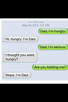 My dad always did this, hated then but i know one day my kids will hate it just as much lol