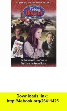 The Case of the Blazing Star and the Case of the King of Hearts The Adventures of Shirley Holmes (Adventures Shirley Holmes(TM)) (9780440415039) Judie Angell , ISBN-10: 0440415039  , ISBN-13: 978-0440415039 ,  , tutorials , pdf , ebook , torrent , downloads , rapidshare , filesonic , hotfile , megaupload , fileserve