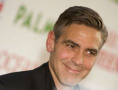 George Clooney: from adopting a shelter dog to his work in Darfur...