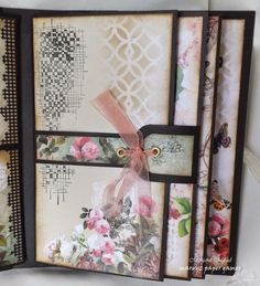 Hello everyone and welcome to my blog! So nice of you to drop by.  I would like to share with you my project using Meg's Garden's very lat...