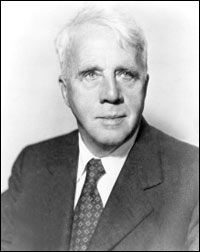 Robert Frost is one of the most widely read and beloved Pulitizer prize winning poets.  He was the inaugural poet for President Kennedy in 1961.  His poetry depicts realistic New England life through language and situations that are familiar to the common man.  He was a homeschool parent.