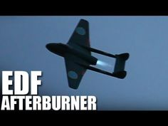 Flite Test - EDF Afterburner - the ultimate in mad scientist nerdiness! :D WTG David! Rc Model Aircraft, Diy Shops, Robots, Fighter Jets, Mad, Toys, Youtube, Aircraft, Activity Toys