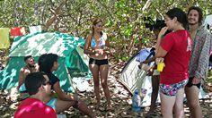 CampingCuba: Me fui. Cuba, Bikinis, Swimwear, Fashion, One Piece Swimsuits, Moda, La Mode, Bikini Swimsuit, Swimsuit