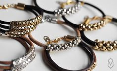 bangles from west coast craft show in SF. Bangles, Beaded Bracelets, Necklaces, New Crafts, West Coast, Boho Chic, Jewelery, Jewelry Accessories, Pearl Earrings