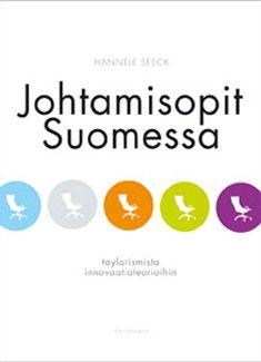 Hannele Seeck: Johtamisopit Suomessa