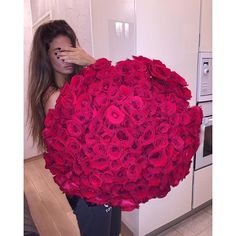 luxury, roses, and expensive image