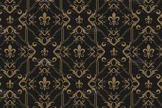 interior design, wallpaper by kio on Interior Wallpaper, Damask Wallpaper, Designer Wallpaper, Damask Patterns, Floral Patterns, Lettering, Interior Design, Modern, Backgrounds