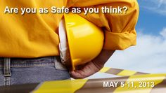 North American Occupational Safety and Health (NAOSH) Week Thinking Of You, American, Health, Thinking About You, Health Care, Salud