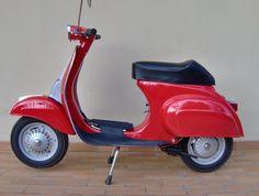 Lambretta Scooter, Vespa Scooters, Vespa 50 Special, Vespa Smallframe, Classic Vespa, Best Scooter, Pedal Cars, Motorcycle, Vehicles