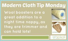 Apikali Modern Cloth Nappies