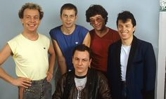 40 Jahre Spider Murphy Gang « kleinezeitung.at