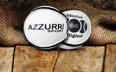 Azzurri Sport® Match 4 & 5 Sliotars