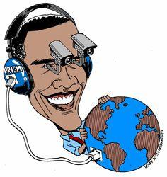 Por Dentro... em Rosa: EUA serão ditadores da Internet?