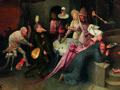 1 | The Best Of Hieronymus Bosch, History's Trippiest Painter | Co.Design | business + design
