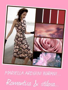 Mariella Arduini Burani...