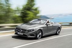 Cool Mercedes 2017: Awesome Mercedes 2017: Awesome Mercedes 2017 - Mercedes-Benz S-Class Cabriolet. ... Car24 - World Bayers Check more at http://car24.top/2017/2017/08/15/mercedes-2017-awesome-mercedes-2017-awesome-mercedes-2017-mercedes-benz-s-class-cabriolet-car24-world-bayers/