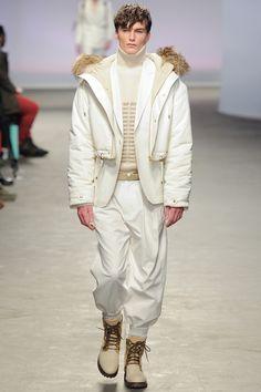 London Fashion Week/Topman Inverno 2013