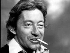 Serge Gainsbourg - Ballade de melody Nelson (Howie B. remix) - YouTube
