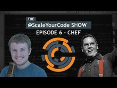 Automate your infrastructure with Chef - YouTube