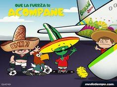 Vamos México!!!