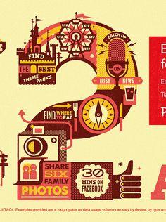 https://www.behance.net/gallery/23186071/Vodafone-campaign