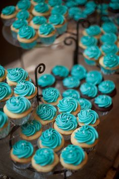 Aqua Wedding Inspiration|Katelyn