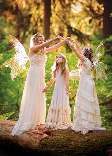 Fairie Family