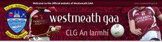 Westmeath GAA Ireland, Football, Website, Soccer, Futbol, Irish, American Football, Soccer Ball