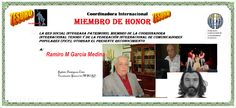 RSI PATRIMONIO Ramiro Manuel García Medina Miembro de honor