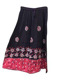 Womens Gothic Skirt Black Embroidered Gyspy Fashion Festi... https://www.amazon.ca/dp/B01M9EBEXH/ref=cm_sw_r_pi_dp_x_daqsybT5WEY0E