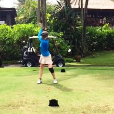 #mygolf #myoverswing#mycompensate #myinstinct #mydeficit #chronic #mywarning #reticent #imme #bali#nirwana. #genuine#game I play my game - I follow rules - I cheat not ! I compensate in time - n at 5ft3 I hv a huge drive ! 100 is the best ever was often  told I overswing the men's driver !! I repeatedly was trying to get them right but went astray - mylife #myforesight  #myswing #mystun