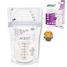 Avent Breastmilk Storage Bag / Kantong ASI