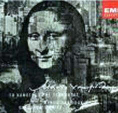 ΜΑΝΟΣ ΧΑΤΖΙΔΑΚΙΣ / ΤΟ ΧΑΜΟΓΕΛΟ ΤΗΣ ΤΖΟΚΟΝΤΑΣ - CD Artwork, Hands, Art Work, Work Of Art, Auguste Rodin Artwork