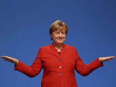 Изворотливости Ангелы Меркель можно только позавидовать. И посочувствовать - Могла ли она отказаться от высылки российских дипломатов по настоятельной просьбе заокеанского владыки? Вряд ли! Слишком велики были издержки подобного необдуманного шага. Причём лично для Меркель. Её с таким трудом сложившаяся коалиция, могла легко развалиться. Ресурсов у мирового гегемона для этого вполне хватает.... Свежие и последние новости РИАП АПРАЛ