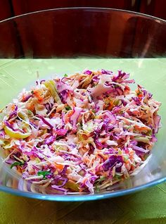Greek Sweets, Greek Desserts, Greek Recipes, Salad Bar, Barbecue, Feta, Cabbage, Food And Drink, Cooking Recipes