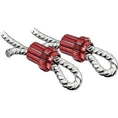 2 Pack Rope Cinch