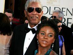 Cazuza: Neta de Morgan Freeman é morta a facadas em Nova Y...