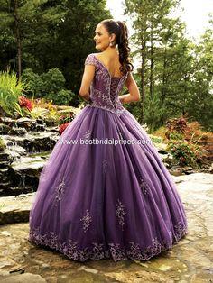 Allure Quinceanera Dresses [Q192] at Best Bridal Prices