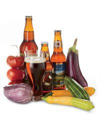 pairing beer with food instead of wine