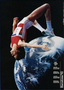 Barcelona Olympics '92