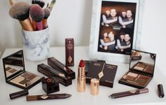 Charlotte Tilbury is one of those make-up brands where I think, wow what more can you do?! And I mean that in a good way...